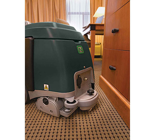 Strive Compact Compact Rapid Drying Carpet Extractor alt 12