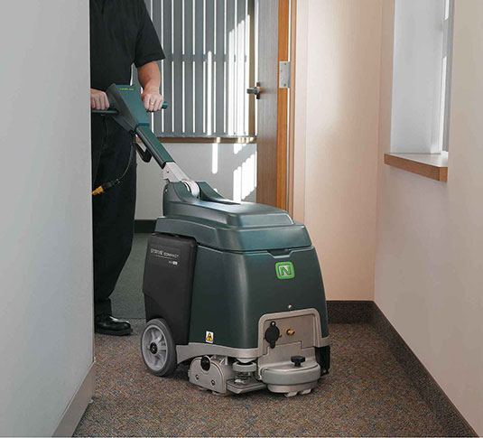 Strive Compact Compact Rapid Drying Carpet Extractor alt 10
