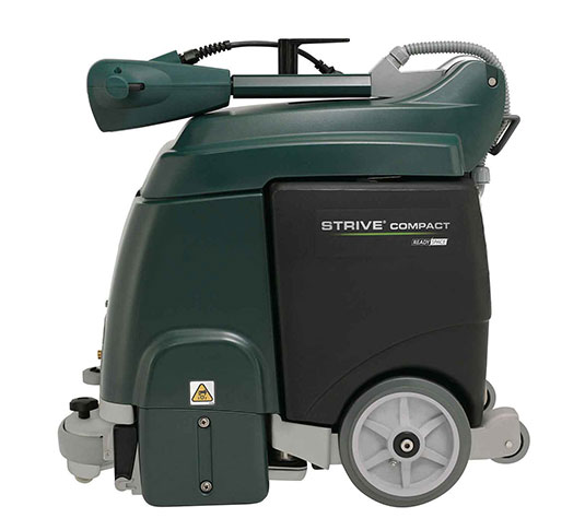 Strive Compact Compact Rapid Drying Carpet Extractor alt 8