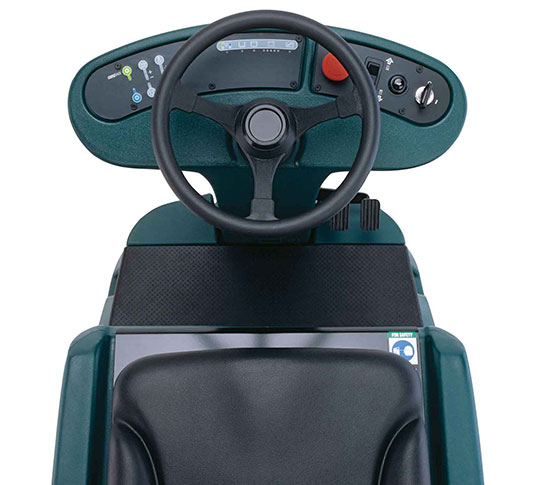 Strive Rider Dual-Technology Rider Carpet Extractor alt 8