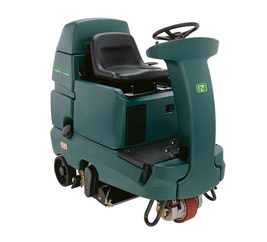 Strive Rider Dual-Technology Rider Carpet Extractor alt 1