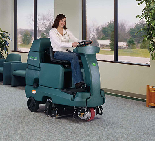 Strive Rider Dual-Technology Rider Carpet Extractor alt 10