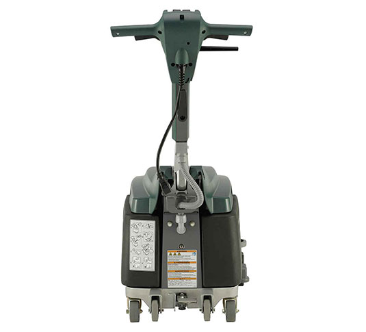 Speed Scrub 15 Walk-Behind Micro Scrubber alt 9