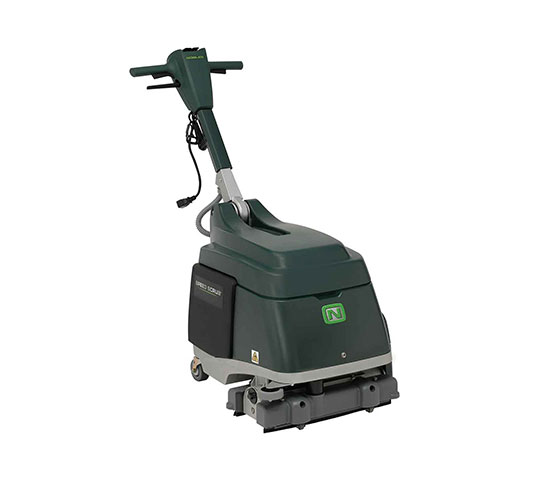 Speed Scrub 15 Walk-Behind Micro Scrubber alt 1