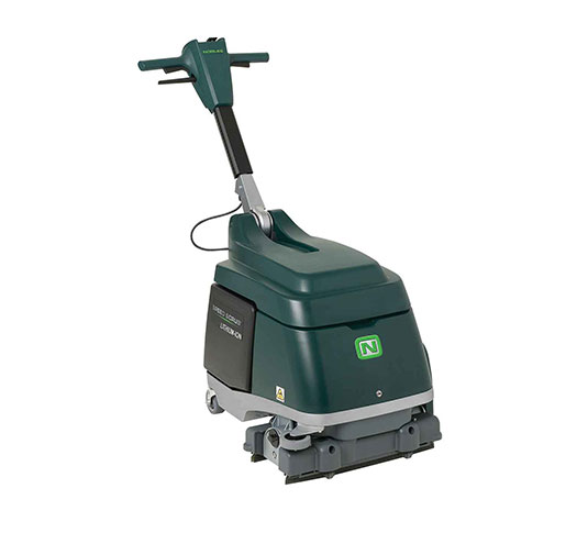 Speed Scrub 15B  Battery Walk-Behind Micro Scrubber alt 1