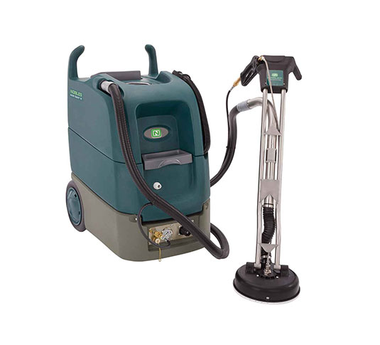 Quick Clean 12 Multi-Surface Cleaning Machine alt 1