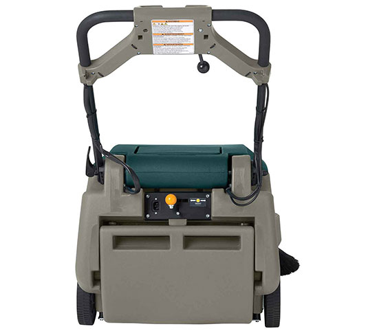 Scout 5 Compact Battery Walk-Behind Sweeper alt 7