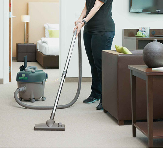 Nobles Tidy Vac 3