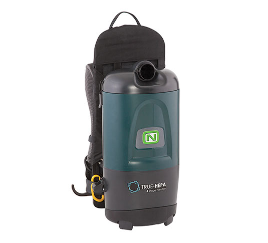 Aspen-6 / Aspen-6B Backpack Vacuums alt 14