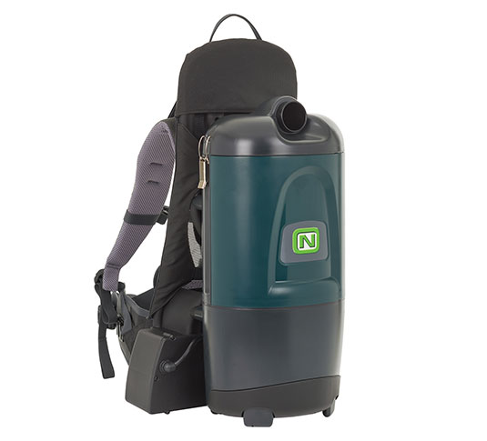 Aspen-6 / Aspen-6B Backpack Vacuums alt 12