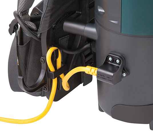 Aspen-6 / Aspen-6B Backpack Vacuums alt 18