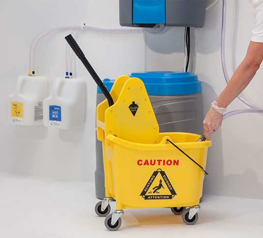 Orbio os3 Compact On-Site Cleaning Solution Generator alt 6