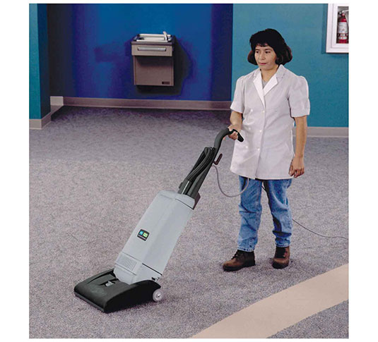 V-HDU-14 Heavy-Duty Upright Vacuum alt 2