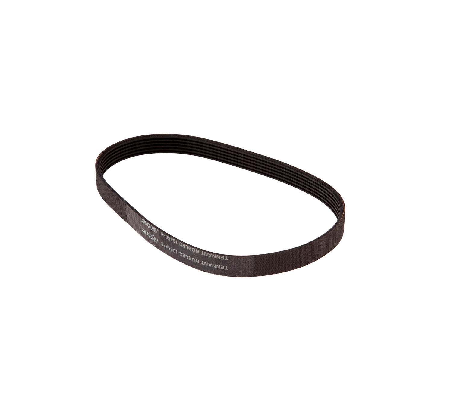 1035888 Serpentine Drive Belt - 19.68 x 0.55 in alt 1