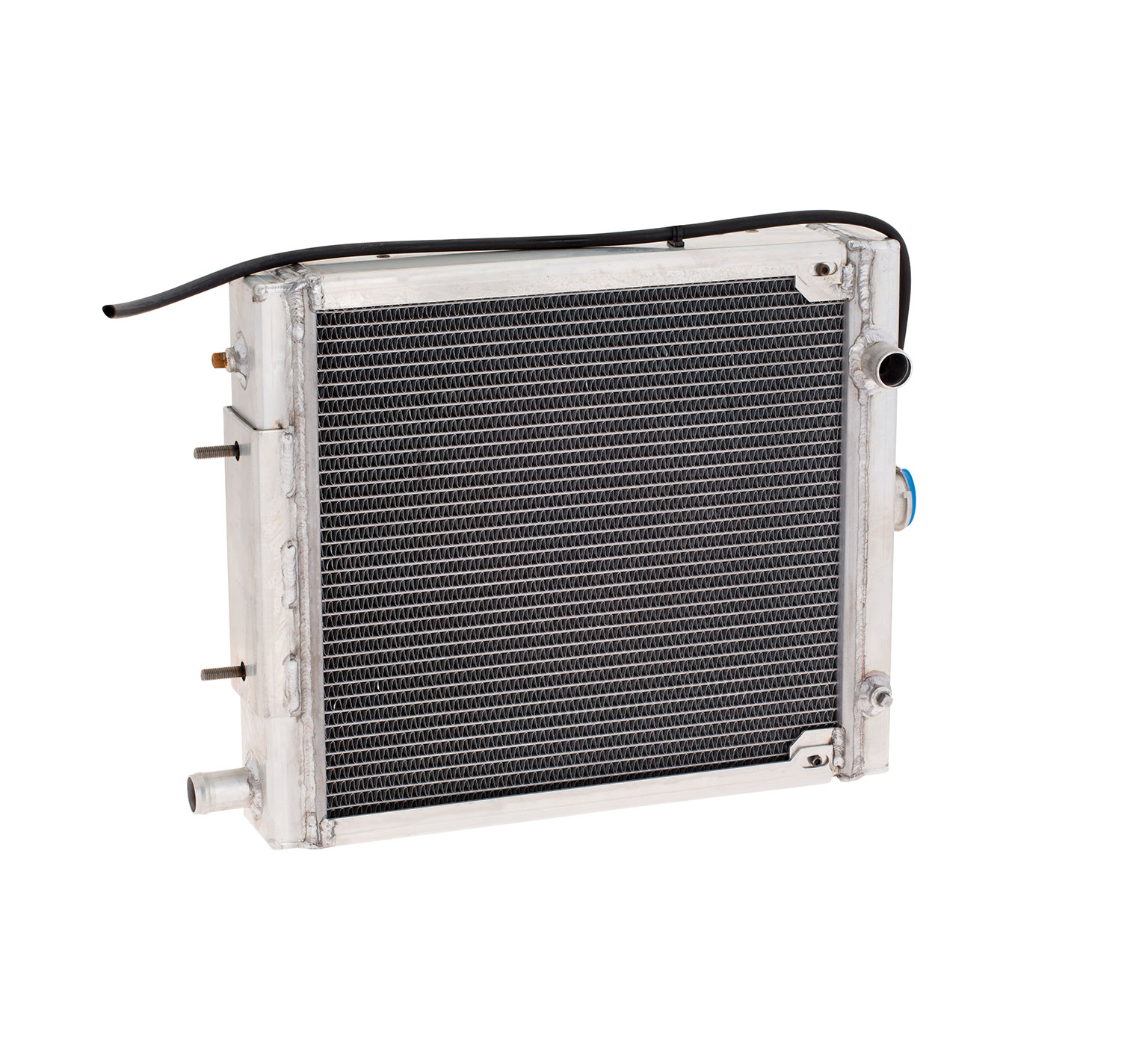 1041291AM Aluminum Radiator alt 1