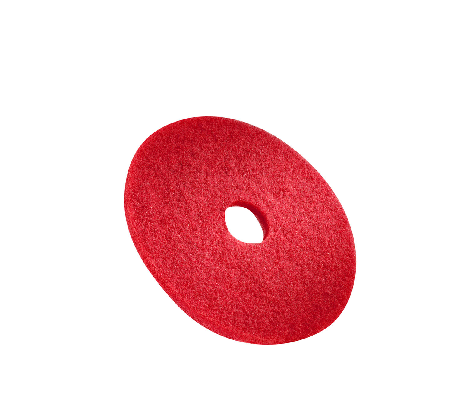 1050271 3M Red Buffing Pad – 17 in / 432 mm alt 1