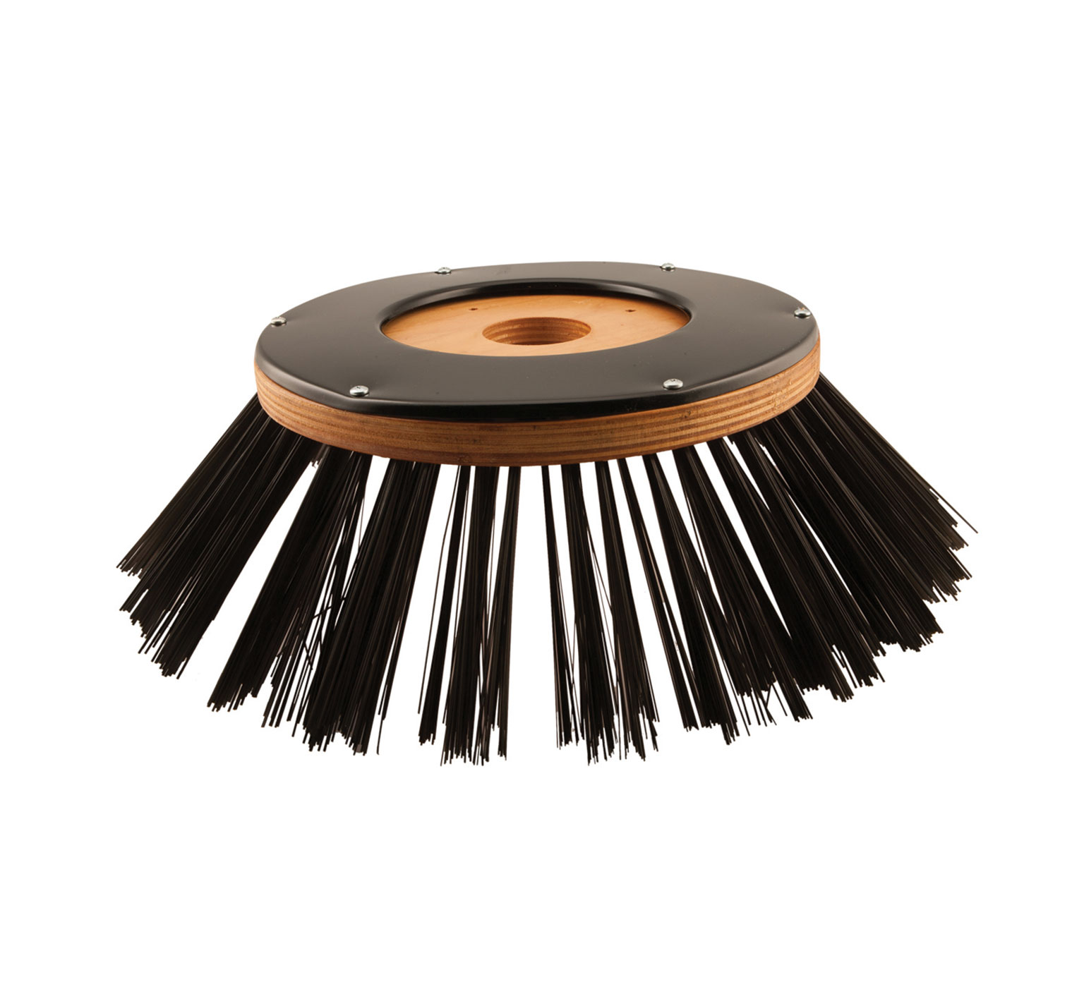 10712K Wire Disk Sweep Brush – 13 in / 330 mm alt 1