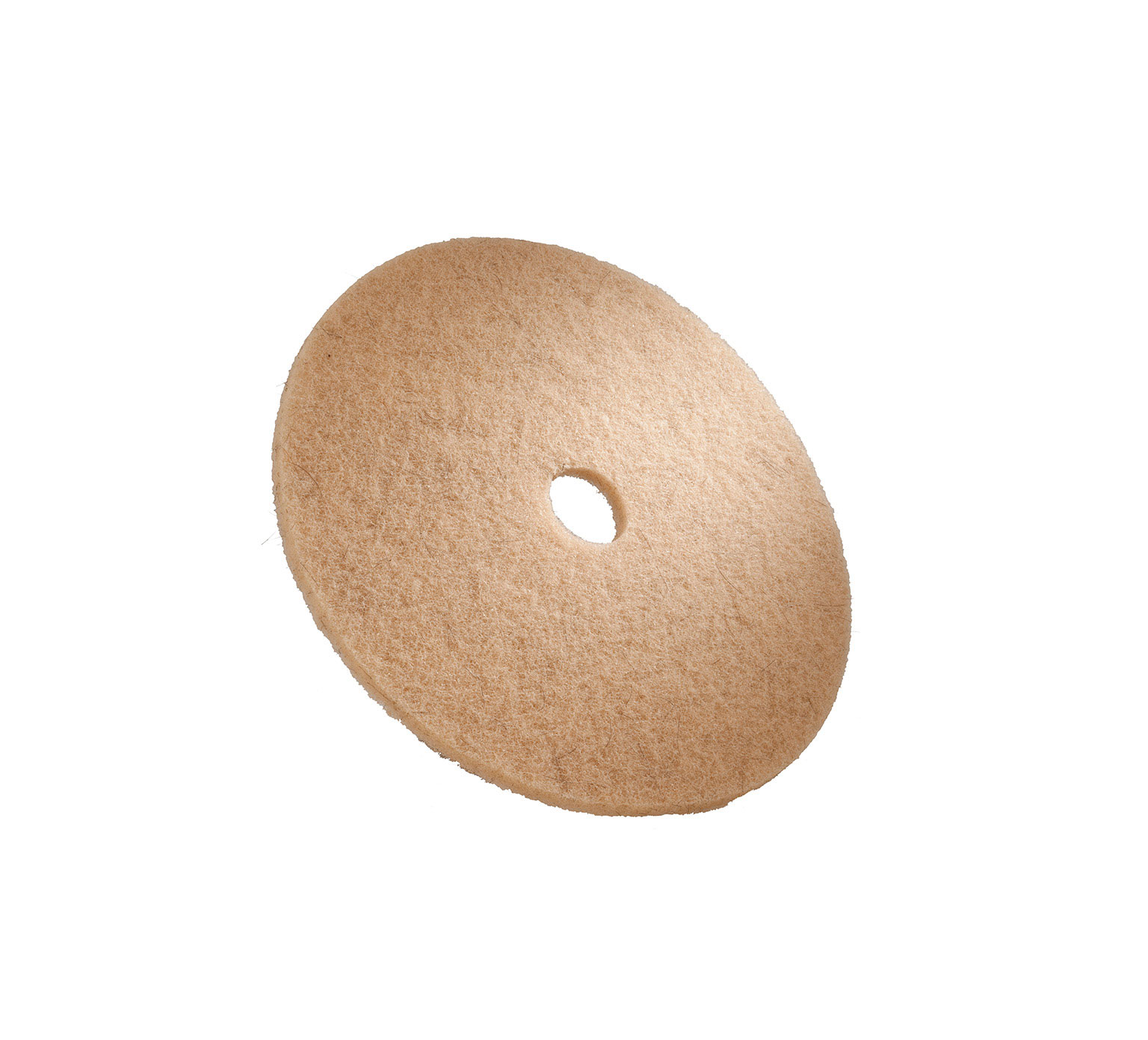 1204254 3M Natural Burnishing Pad – 24 in / 61cm alt 1