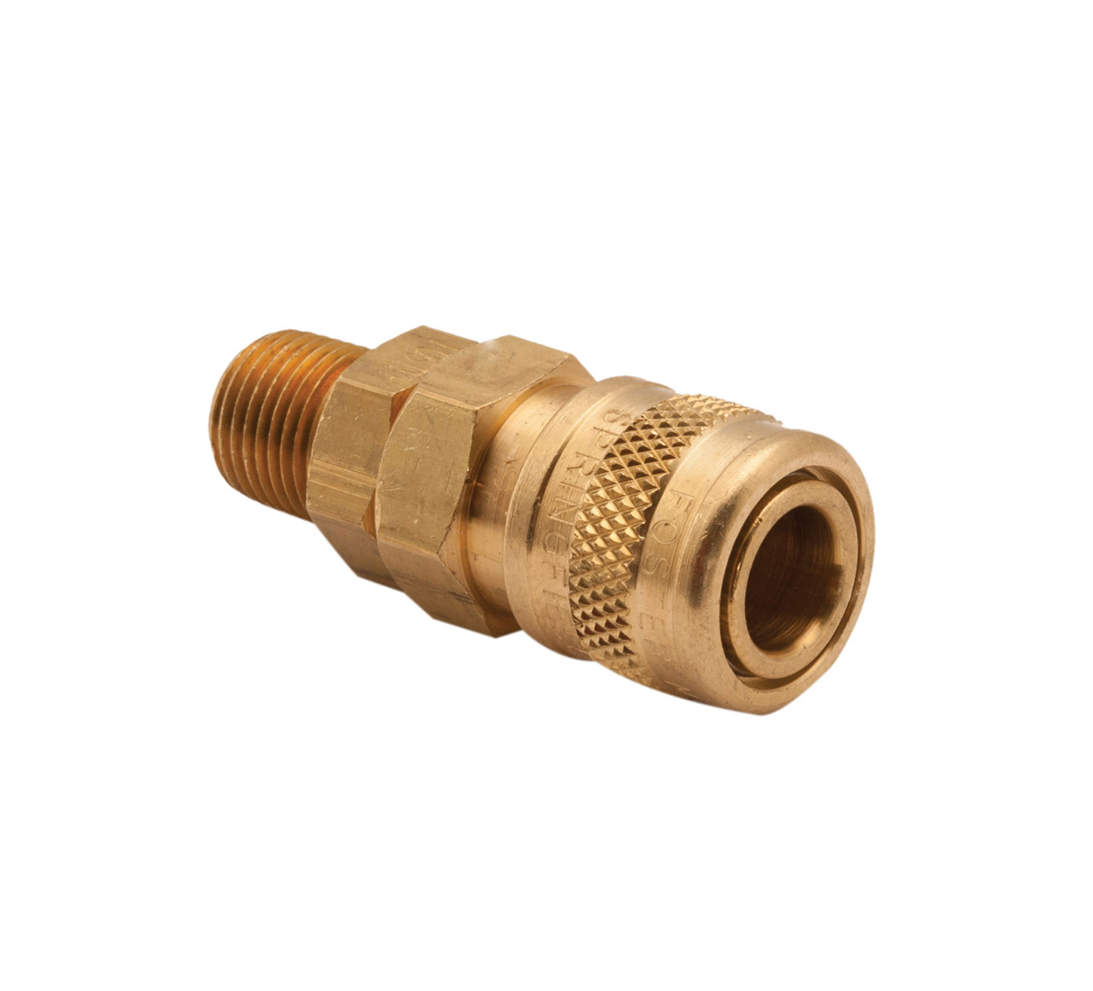 150915 Brass Fitting alt 1