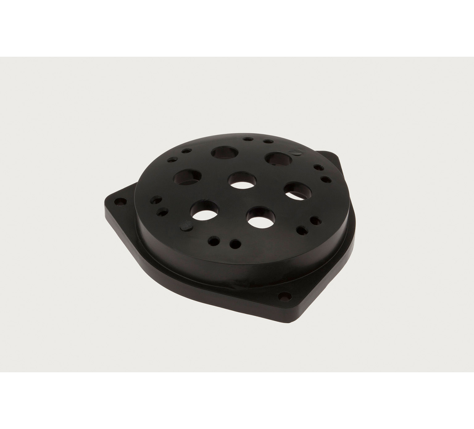 15539 Disk Brush Drive Hub - 5 in x 1.5 in alt 1