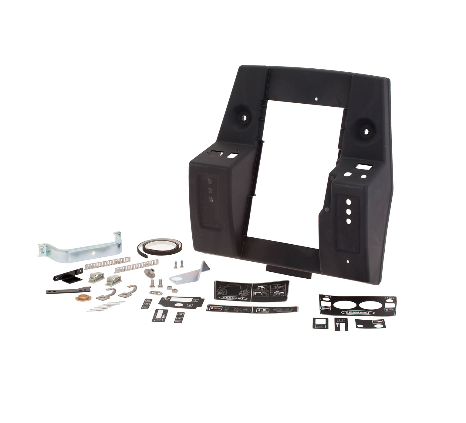 368590 Rear Panel Replacement Kit alt 1