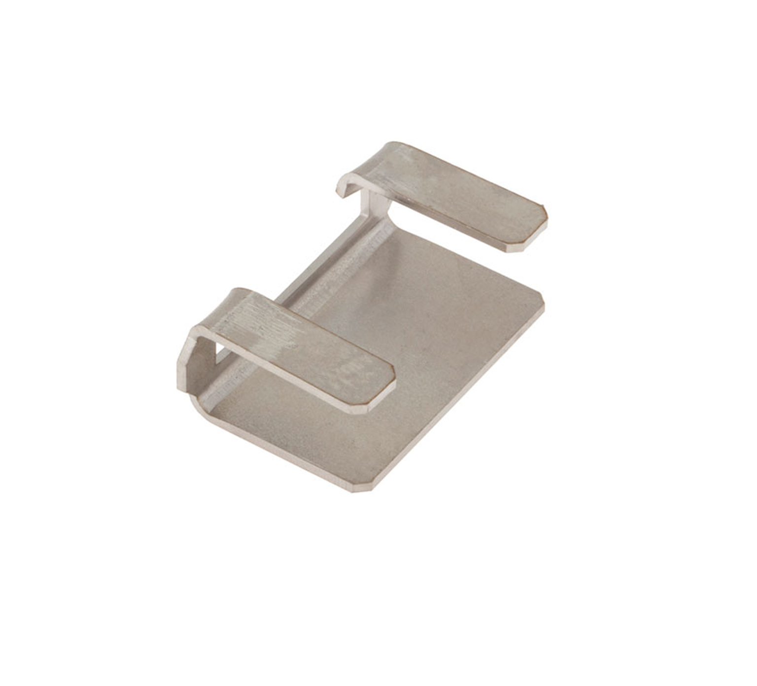 86759 Stainless Steel Squeegee Retainer alt 1