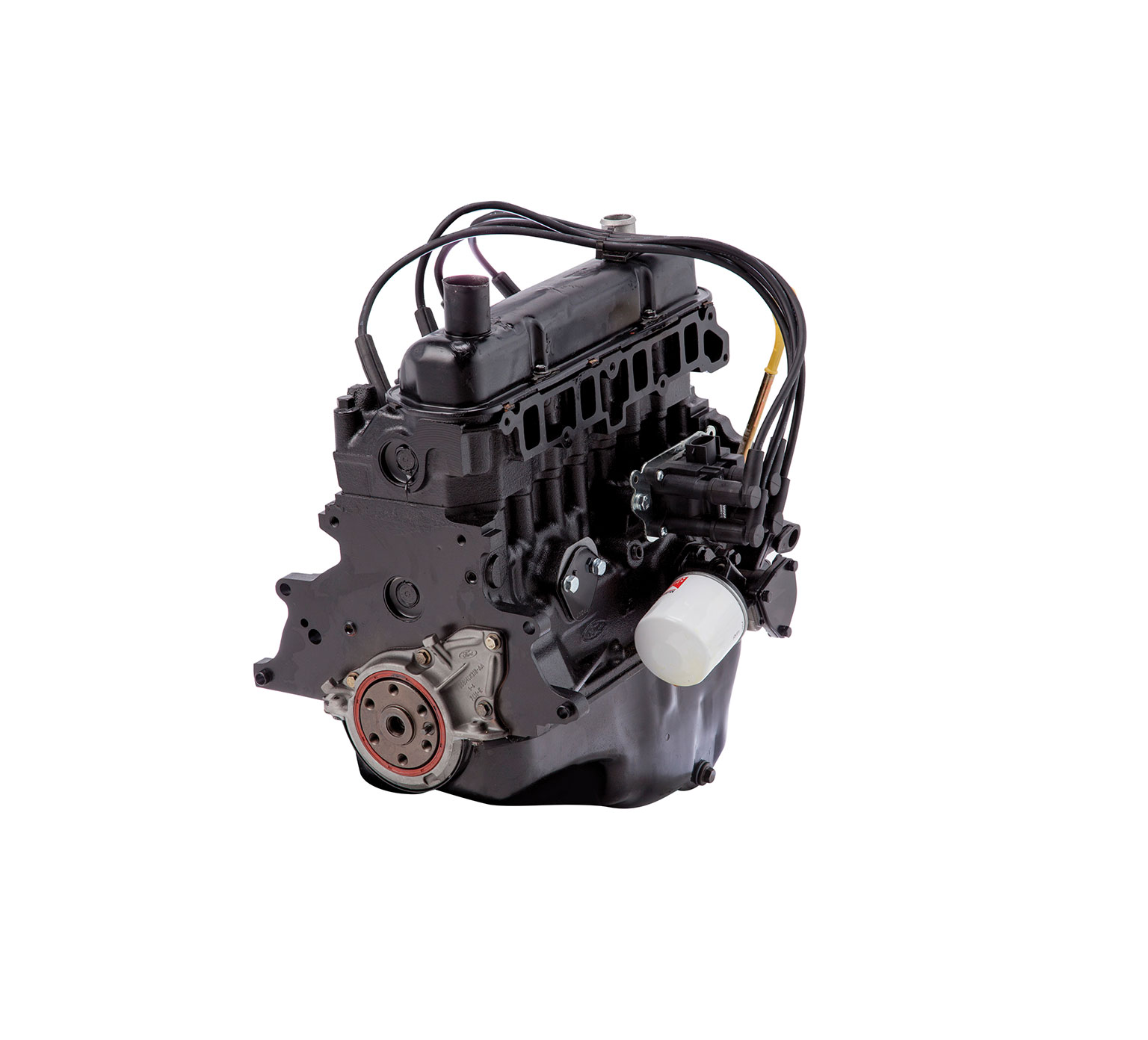 9004942 53 HP Liquid Petroleum Gas Engine alt 1