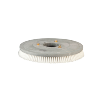 1016810 Nylon Disk Scrub Brush Assembly – 20 in / 508 mm alt