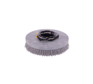 1220228 Super Abrasive Disk Scrub Brush Assembly – 13 in / 330 mm alt