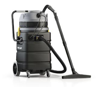 V-WD-9 / V-WD-24 / V-WD-24P Aspirateurs de liquides et de poussières alt