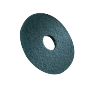 89047 3M Blue Scrubbing Pad – 13 in / 330 mm alt