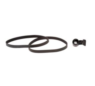 9004282 Trousse de courroie serpentine avec outil de montage - 0,44po / 1,12cm (jeu de 2) alt