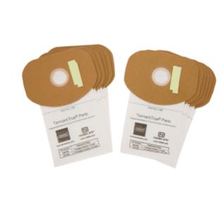 9007784 Paper/Ply Vacuum Bag – 6 qt (12 Bags) alt