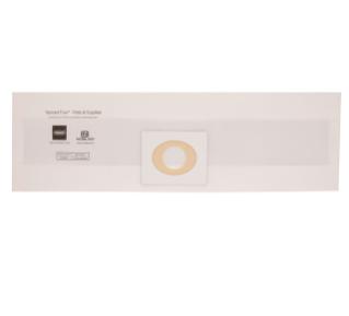 9009003 Sac d'aspiration de papier/feuilles (192sacs) alt