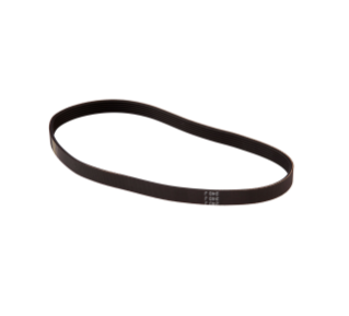 9009085 BELT, BRUSH, DRIVE-POLY alt