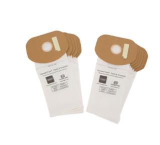 9009380 Paper/Ply Vacuum Bag – 10 qt (12 Bags) alt