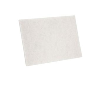 1205512 3M White Polishing Pad – 20 x 14 in / 508 x 356 mm alt
