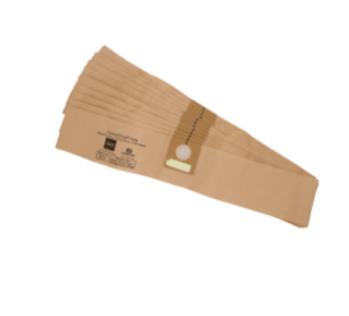 9009784 Paper/Ply Vacuum Bag (12 Bags) alt