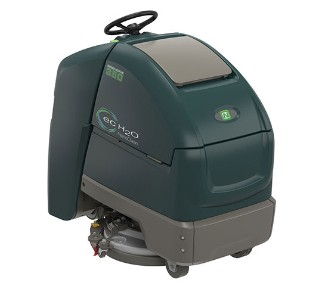 Speed Scrub 350 Stand-On Scrubber alt